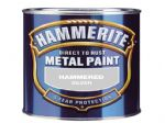 Direct to Rust Hammered Finish Paint Dark Green